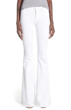 Hudson Jeans 'Mia' Flare