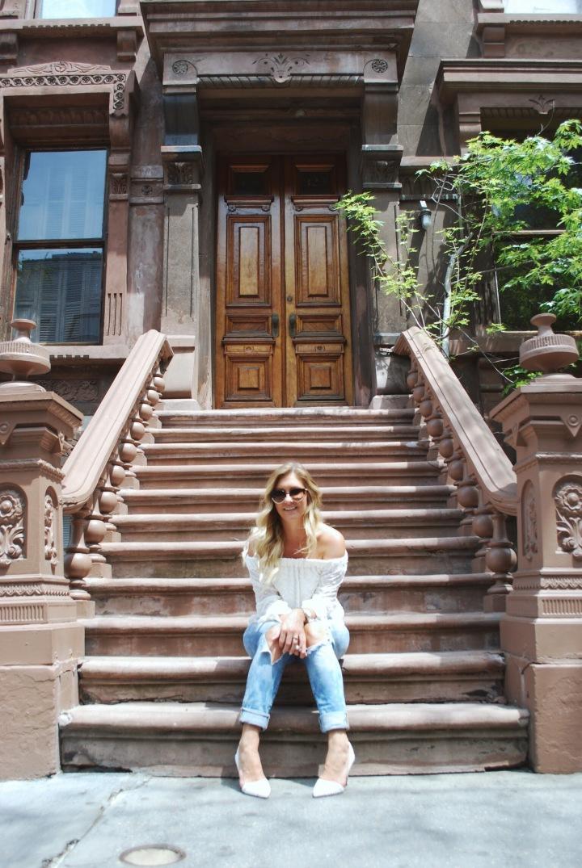 New York, New York (pt.1)