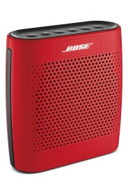 Bose Soundlink (red)
