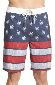 Rip Curl 'Independence' Board Shorts